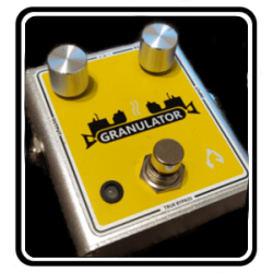 Granulator